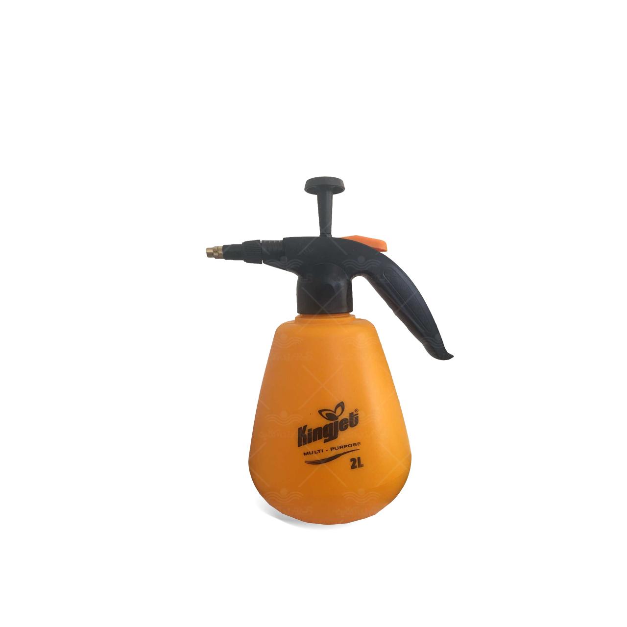 سمپاش دستی کینگ جت 2 لیتری